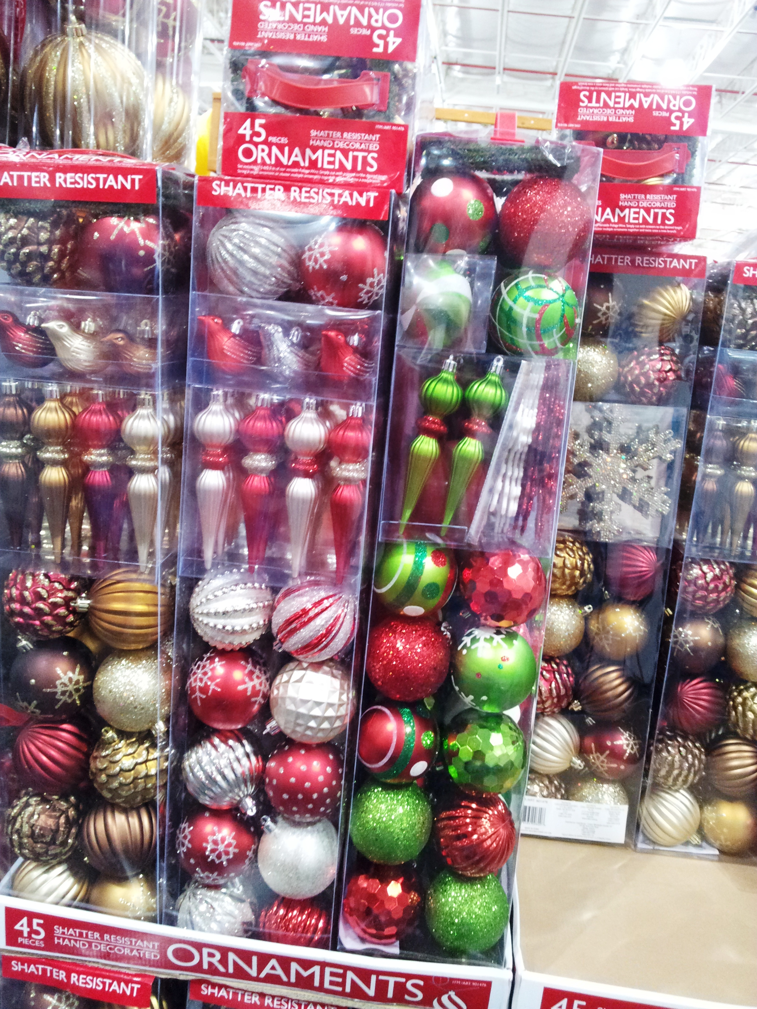 the - Costco Christmas Decorations 2017 Australia