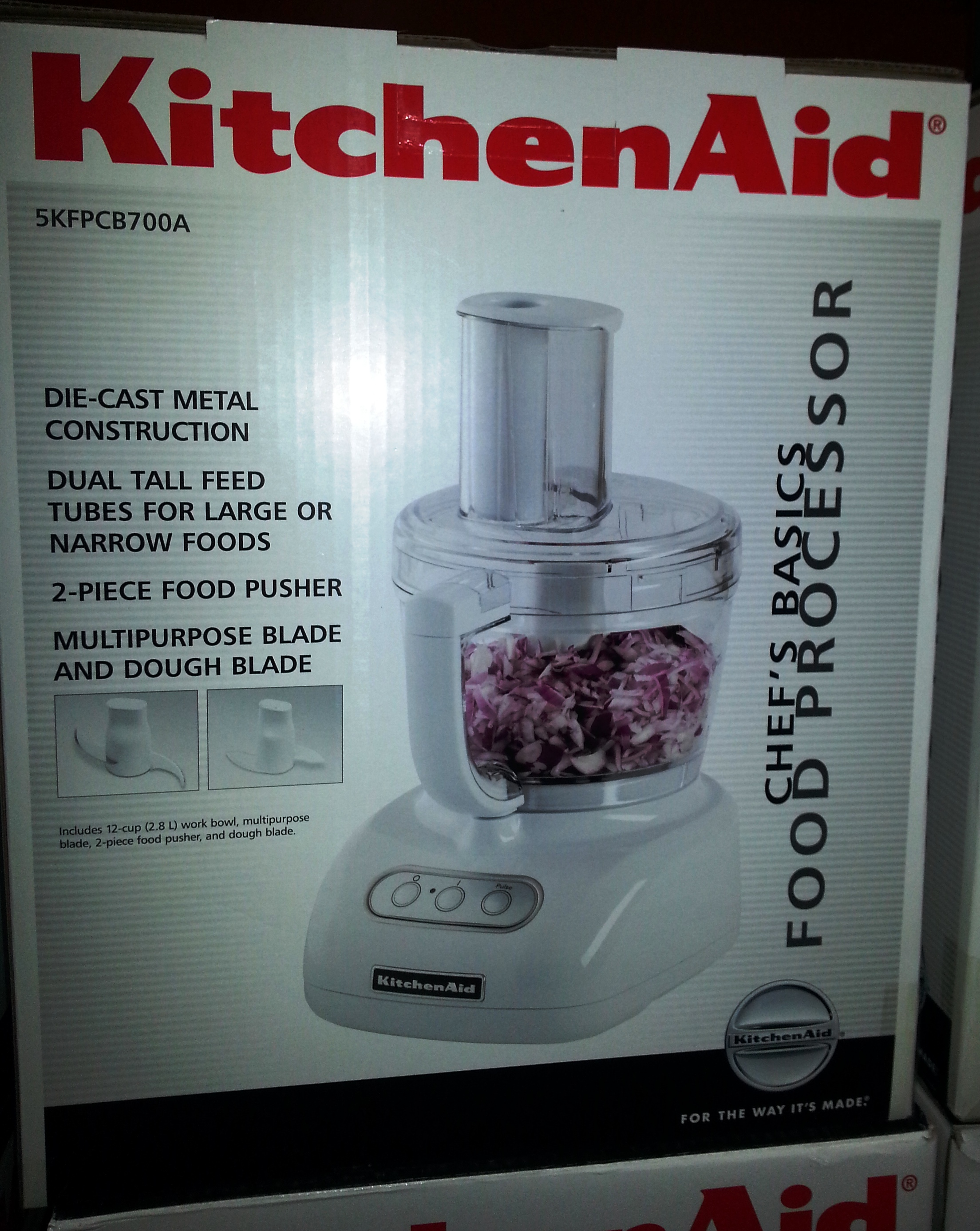 Tags: Kitchen Aid ...