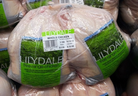 Poultry at Costco Australia | Loaded Trolley