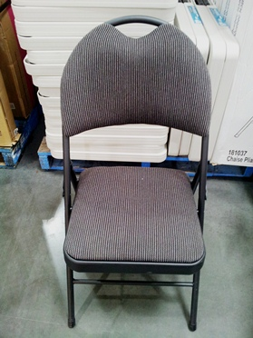 Elegant Padded Folding Chair Costco Australia
