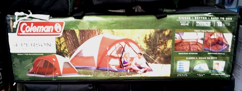 Coleman-4-person-tent-Costco : coleman tent costco 4 person - memphite.com