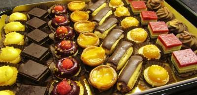 Desserts at Costco Australia