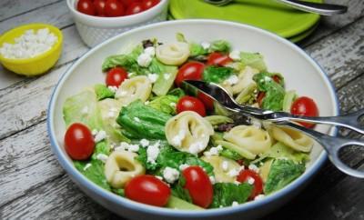 Ready Made Salads at Costco Australia