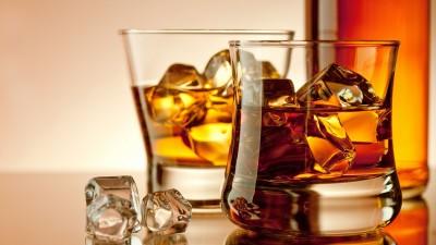 Whisky at Costco Australia