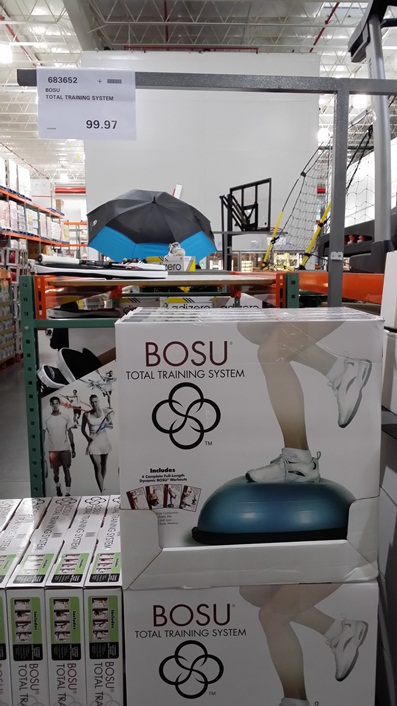 Costco_Australia_Bosu_Training_System