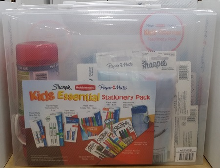 Costco_Australia_Kids_Essential_Stationary_Pack