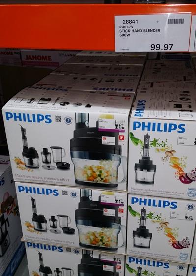 Philips-HR1659-stick-mixer-blender-Costco-Australia-97-cent-special