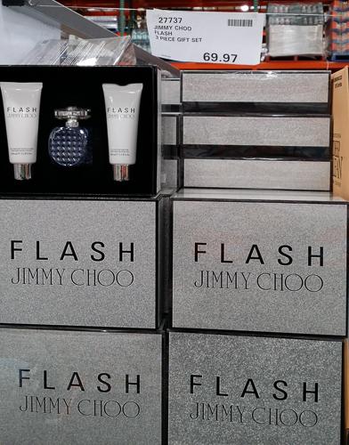 Jimmy Choo Flash Pack