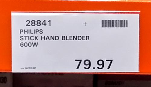 Philips Stick Blender