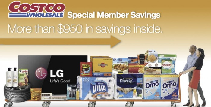 Costco Australia Coupons