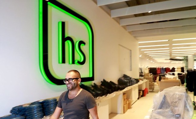 Discount Prices On National Brands at Harris Scarfe