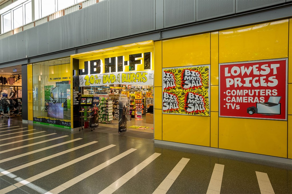 Save Money At JB Wi-Fi By Trading In Your Pre-owned Video Games and Consoles
