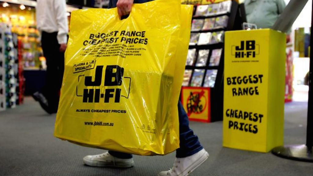 Save Money on Digital Downloads With JB-HiFi NOW