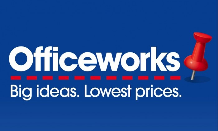 Officeworks Catalogue