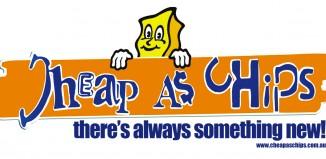 Cheap as Chips Catalogue 1