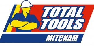 Total Tools Mitcham Logo