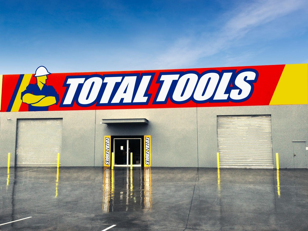 Total Tools Product Catalogue1
