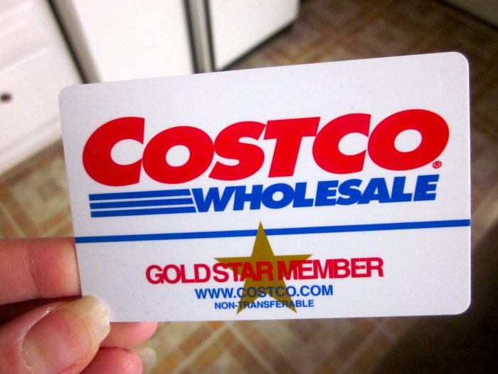 Costco Australia Membership