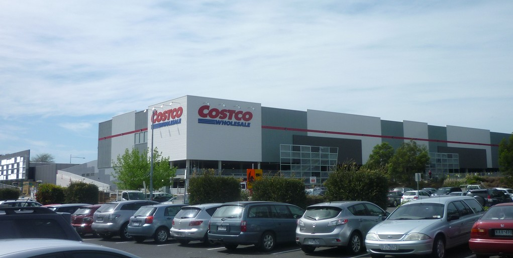 Costco Ringwood