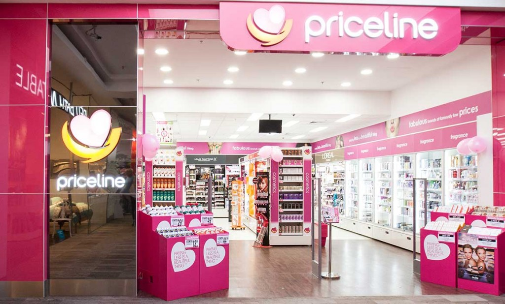 Priceline Offers the Best of Your Favorite Beauty Brands