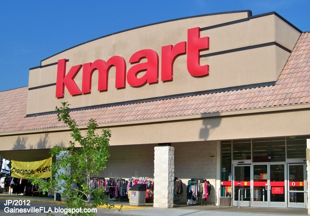 Save Time with Kmart Click and Collect