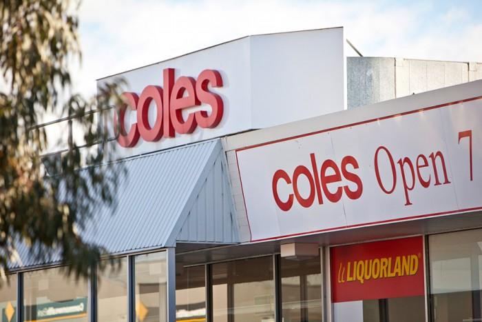 Saving Money Through Coles Brands