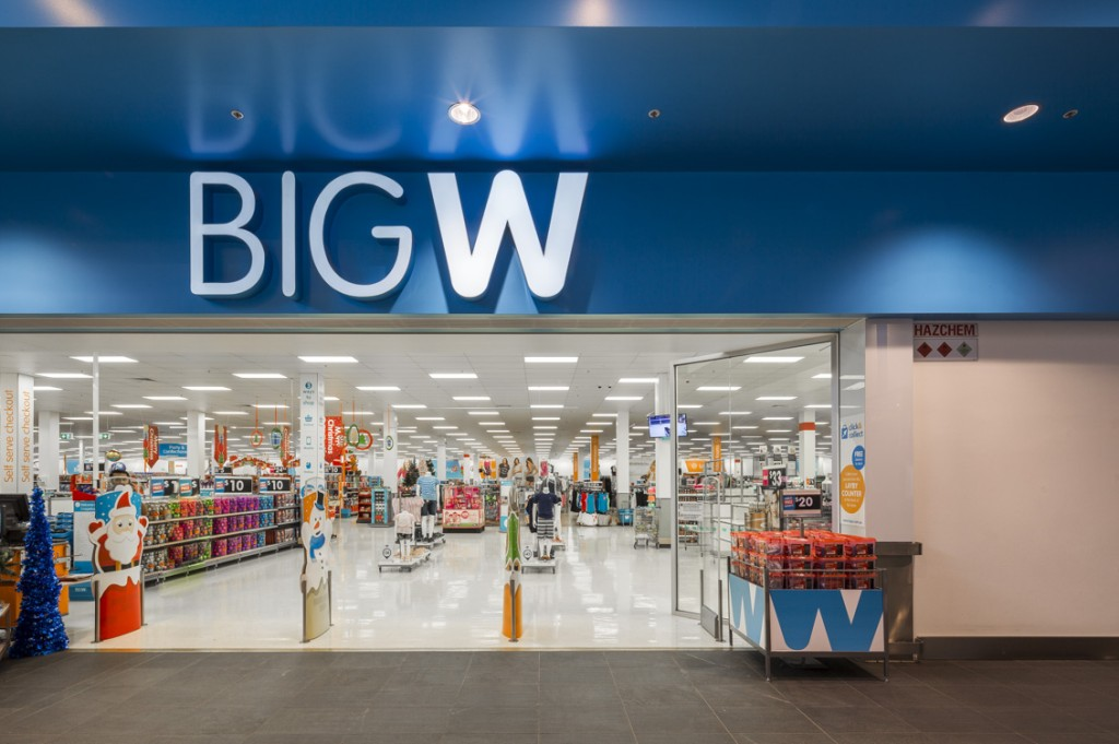 Saving Money With Big W Sales Promotions